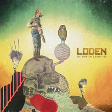 Loden - The Star-Eyed Condition - LP Vinyl