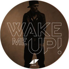 "Avicii - Wake Me Up - 12"" Vinyl"