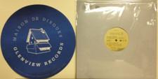 "Various Artists - Beats Delivery Parcel II - 12"" Vinyl+slipmat"
