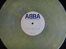 "Abba - Lay All Your Love On Me Remix - 12"" Vinyl"