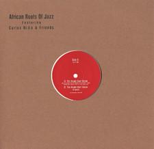 """African Roots Of Jazz - Luv N' Haight Edit Series Vol.3 - 12"""" Vinyl"""