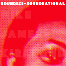 Soundsci - Soundsational - LP Vinyl