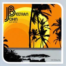 John Beltran - Sun Gypsy - 2x LP Vinyl
