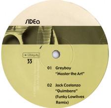 Various Artists - No Categories 4 - 2x LP Vinyl