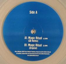 "Black Renaissance - Luv N' Haight Edit Series Vol.4 - 12"" Vinyl"