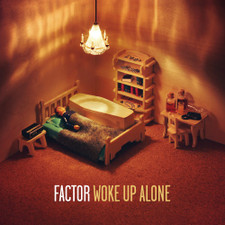 Factor - Woke Up Alone - LP Vinyl