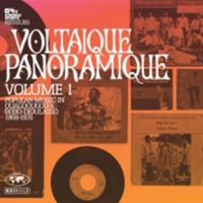 Various Artists - Voltaique Panoramique Vol.1 - 2x LP Vinyl