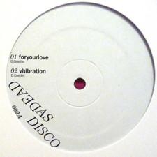 "JDeep & Dcastillo - Dead As Disco 002 - 12"" Vinyl"