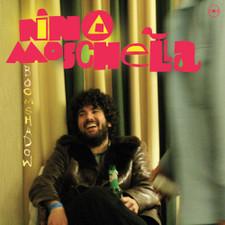 Nino Moschella - Boom Shadow - LP Vinyl