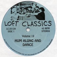 "Various Artists - Loft Classics #13 - 12"" Vinyl"