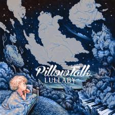 """Pillow Talk - Lullaby - 12"""" Vinyl"""
