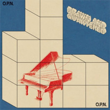 Oneohtrix Point Never - Drawn & Quartered - LP Vinyl