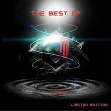 Skrillex - Best of - 2x LP Vinyl