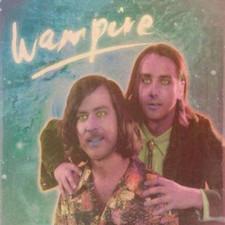 Wampire - Curiosity - LP Vinyl