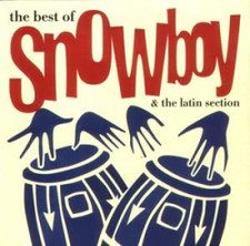 Snowboy & The Latin Section - Best Of - LP Vinyl