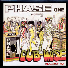 Revolutionaries - Phase One Dubwise Vol 1 - 2x LP Vinyl