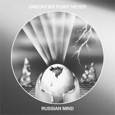 Oneohtrix Point Never - Russian Mind - LP Vinyl