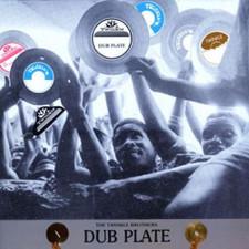 Twinkle Brothers - Dub Plate - LP Vinyl