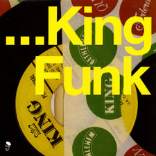 Various Artists - King Funk - 2x LP Vinyl