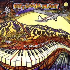 10 Foot Ganja Plant - 10 Deadly Shots Vol.2 - LP Vinyl