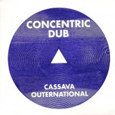 Pale Rider - Concentric Dub - LP Vinyl
