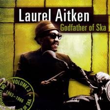 Laurel Aitken - Godfather of Ska Vol 3 - LP Vinyl