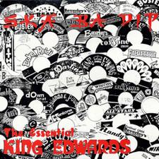 King Edwards - Ska Ba Dip - LP Vinyl