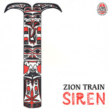 Zion Train - Siren - LP Vinyl