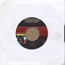"Soom T - Our World - 7"" Vinyl"