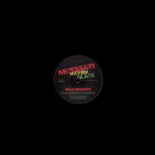 "Macka B - Killa Mosquito - 12"" Vinyl"