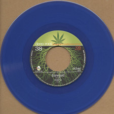 "Abassi All Stars - Forward Dub - 7"" Vinyl"