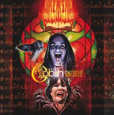 """Goblin - Tour 2013 Ep - 12"""" Vinyl"""