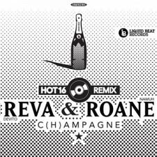 "Reva DeVito & Roane Namuh - Remixes - 7"" Vinyl"