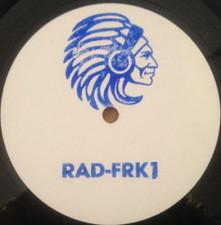 """Unknown Artist - Sailor Ep - 12"""" Vinyl"""