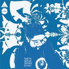Afrikan Sciences - Theta Wave Brain Sync - 2x LP Vinyl