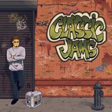 Various Artists - Classic Jams - 2x LP Vinyl