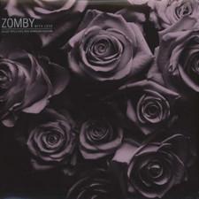 Zomby - With Love - 3xLP Vinyl