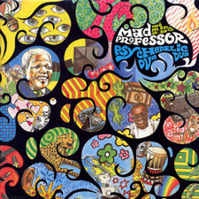 Mad Professor - Dub Me Crazy Vol 10 - LP Vinyl