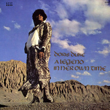 Doris Duke - A Legend In Her Own Time - LP Vinyl