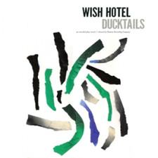 """Ducktails - Wish Hotel - 12"""" Vinyl"""