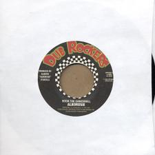 "Alborosie - Rock the Dancehall - 7"" Vinyl"