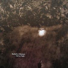 """Matmos / Rachel's - Full on Night - 12"""" Vinyl"""