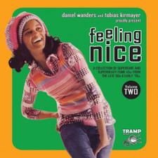"""Various Artists - Feeling Nice Vol.2 - LP+7"""" Vinyl"""