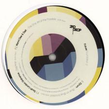 "Djrum / Manni Dee & Deft - Future Foundation Sampler 3 - 12"" Vinyl"