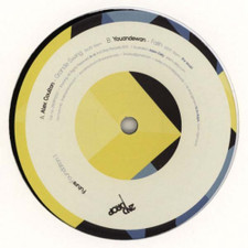 "Alex Coulton / Youandewan - Future Foundation Sampler 1 - 12"" Vinyl"