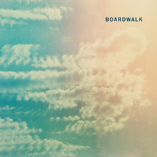 Boardwalk - Boardwalk - LP Vinyl