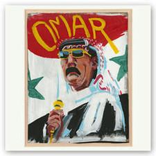 Omar Souleyman - Wenu Wenu - LP Vinyl