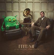 Feed Me - Calimari Tuesday - 3x LP Vinyl
