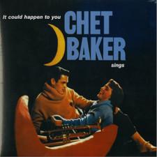 Chet Baker - It Could Happen To You - LP Vinyl