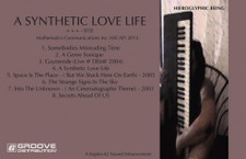 Hieroglyphic Being - 10 Love Life - 2x LP Vinyl